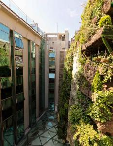jardin vertical,jardines verticales,huerto vertical,abono jardin vertical,jardin vertical natural,jardin vertical beneficios